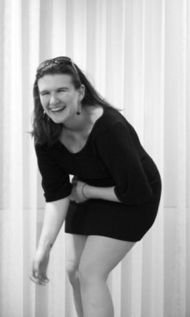 Angela Baldridge